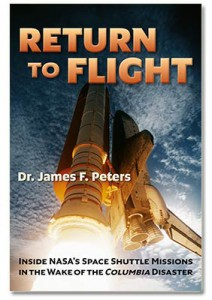 Dr. James F. Peters | Return to Flight